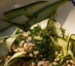 Popular Courgette Dressing Ideas